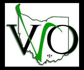 公司标志在俄亥俄州
